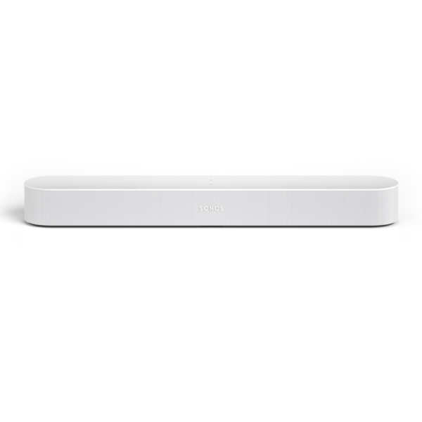 Sonos-Beam-White-Front-View-Griffin-Video-AV