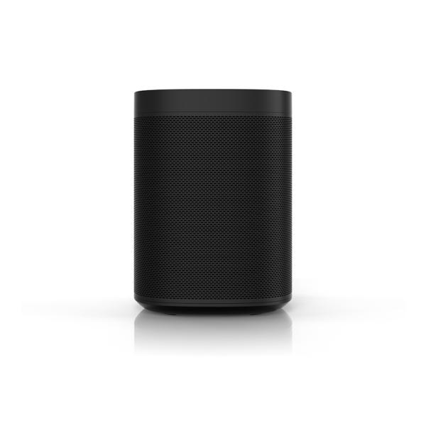 Sonos-One-Black-Back-View-Griffin-Video-AV