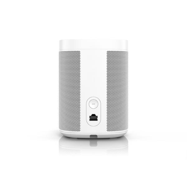 Sonos-One-White-Back-View-Griffin-Video-AV