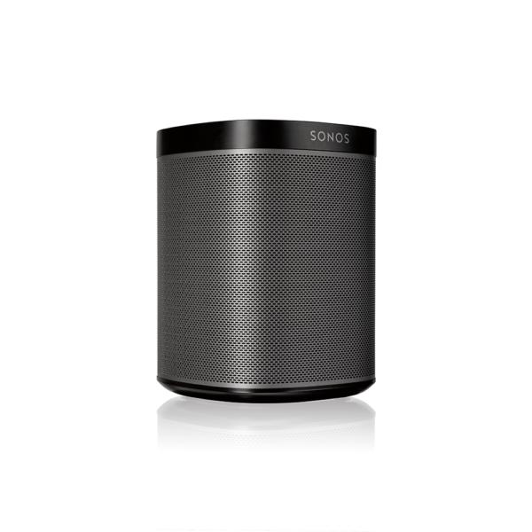 Sonos-Play-1-Black-Griffin-Video-AV