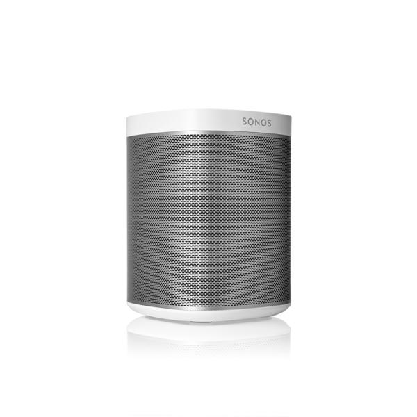 Sonos-Play-1-White-Corner-View-Griffin-Video-AV