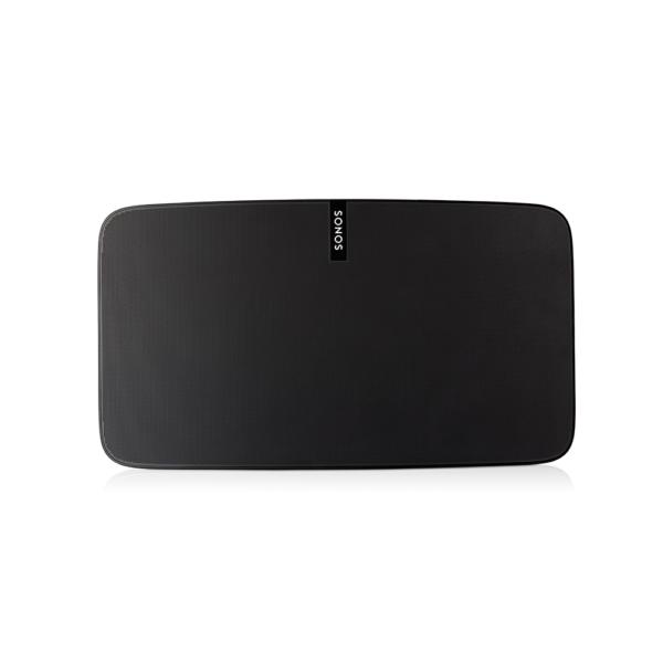 Sonos-Play-5-Black-Front-View-Griffin-Video-AV