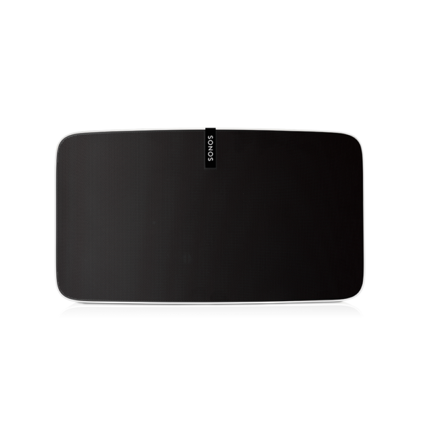 Sonos-Play-5-White-Front-View-Griffin-Video-AV