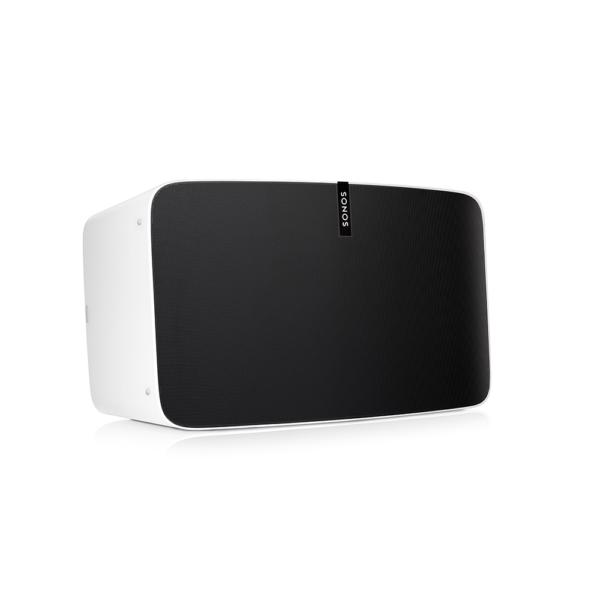 Sonos-Play-5-White-Griffin-Video-AV