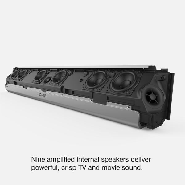 Sonos-Playbar-3-1-Speakers-Griffin-Video-AV