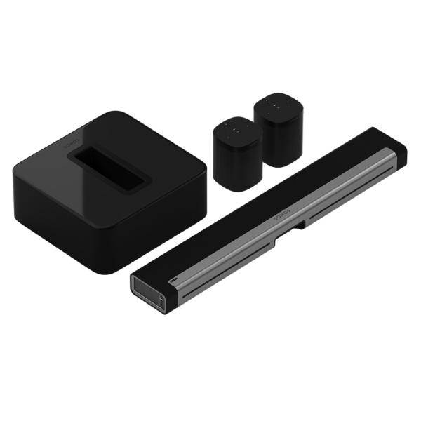 Sonos-Playbar-5-1-Griffin-Video-AV