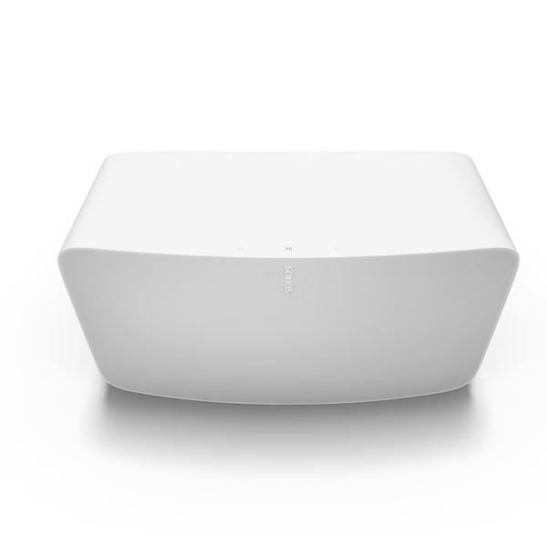 Sonos-Five-White-Top-View-Griffin-Video-AV