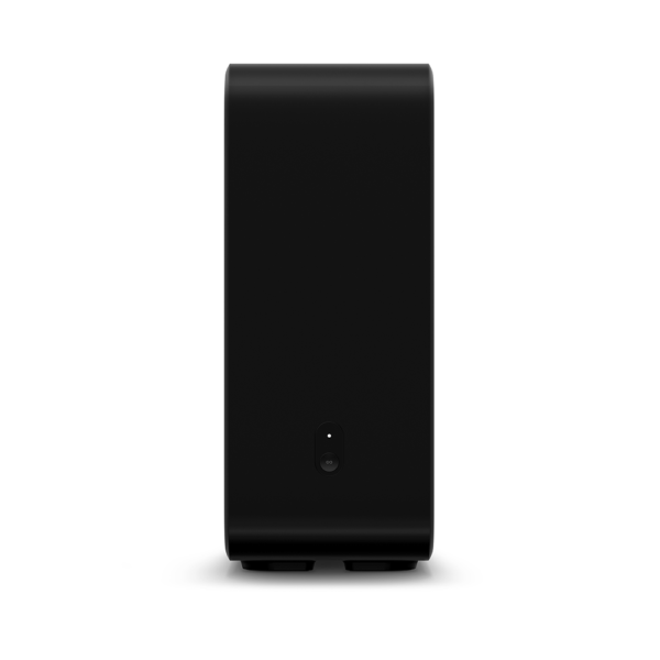 Sonos-Sub-Black-Front-View-Griffin-Video-AV