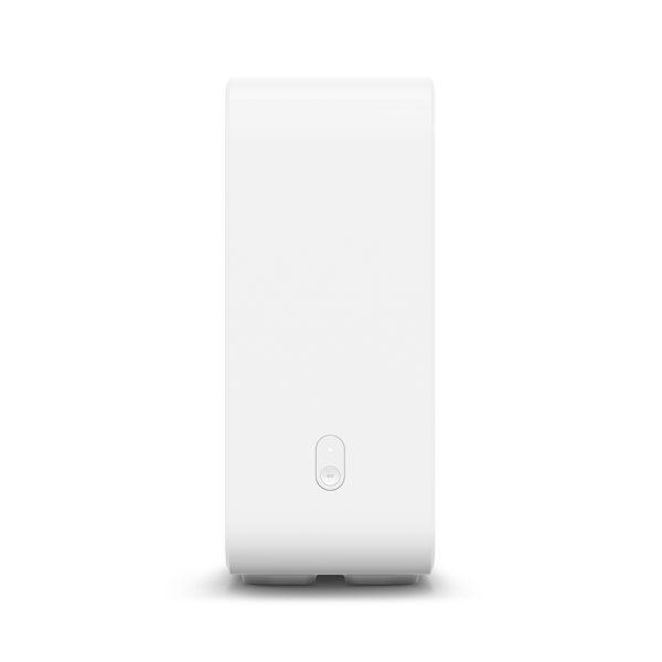 Sonos-Sub-White-Front-View-Griffin-Video-AV